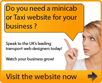 Need a minicab website