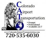 Colorado Airport Transportation