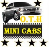 O.T.H Mini Cabs in London – 02086991817